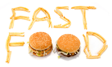 Healthy Fast Food