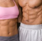 man-woman-abs