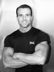 Tom Venuto - Burn the Fat Feed the Muscle Author